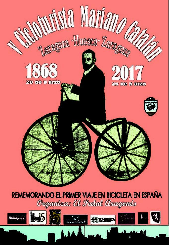 V Cicloturista Mariano Catalán