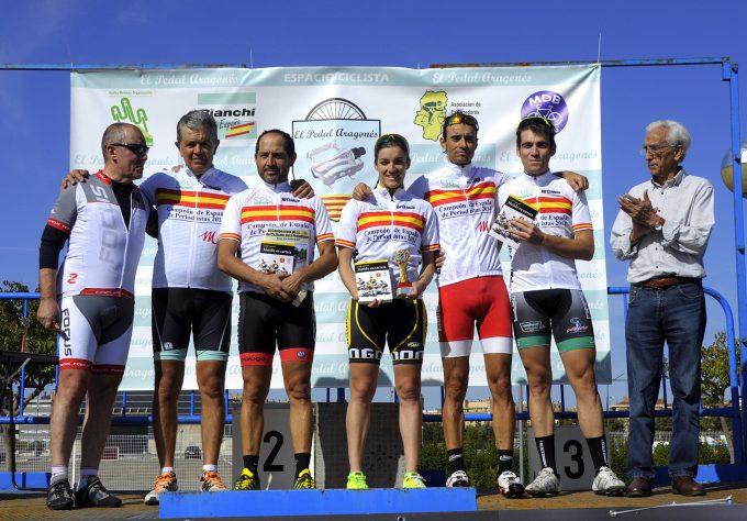 VI Campeonato de España de Ciclismo para Periodistas