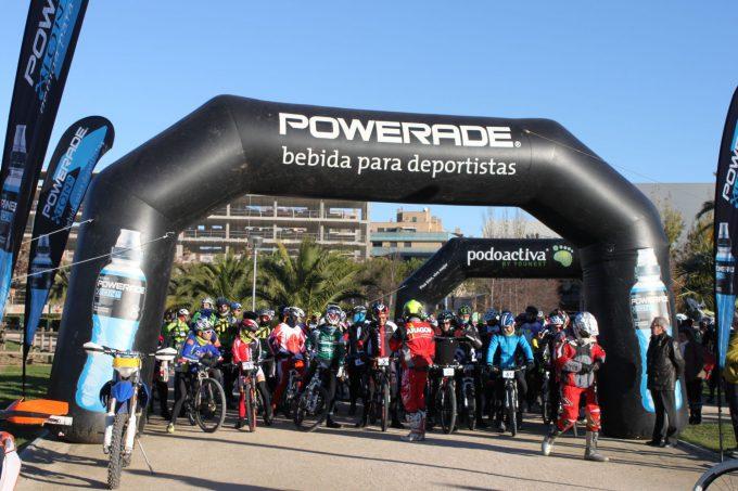 III Vuelta a la Plana – Cicloturista Invernal BTT