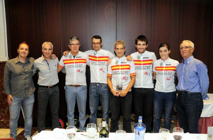 VII Campeonato de España de Ciclismo para Periodistas