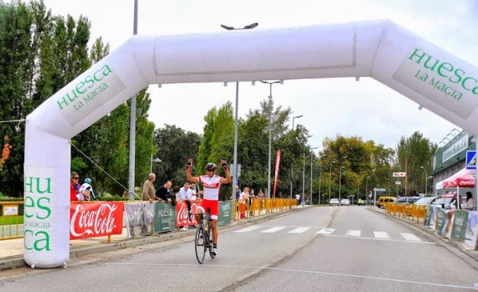 V Campeonato de España de Ciclismo para Periodistas