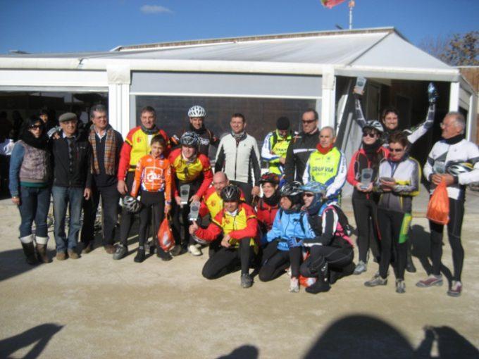 I Vuelta a la Plana – Cicloturista Invernal BTT