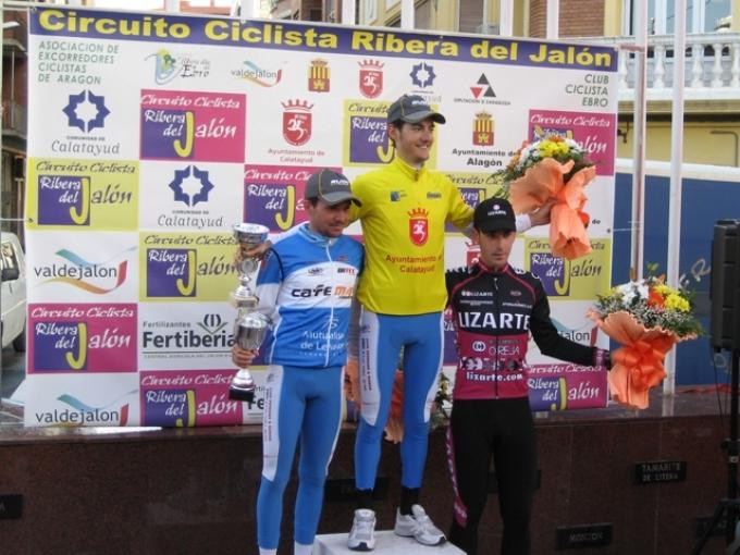 Circuito Ciclista Ribera del Jalón 2010