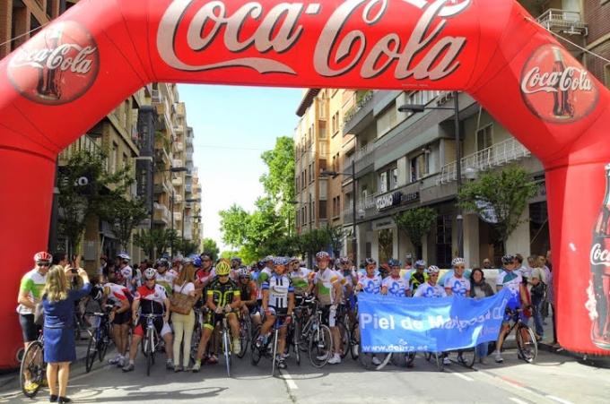 VI Campeonato de España de Ciclismo para Médicos
