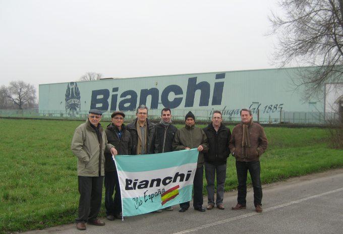 Bianchi Club España