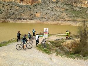 El Pedal Aragonés 15.04.2018