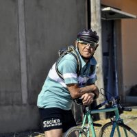 Vll Biciclasicas Edoardo Bianchi
