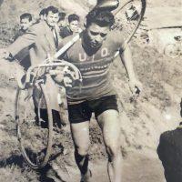 Presentación de la Unión Ciclo Aragonesa en Museo Ossa
