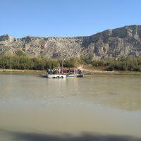 Salidas Carretera y Btt (Virgen Lagunas)-(Desembocadura Jalón)