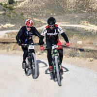 Salidas Carretera y Btt (Vuelta a Las Planas)