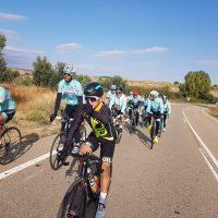 Salidas Carretera y Btt (Sesé Bike Tour)